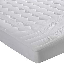 Bedsure Mattress Pad California King Size Hypoallergenic - A