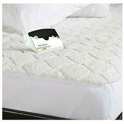 Biddeford 5300-9051128-100 Sherpa Quilted Skirt Electric Hea
