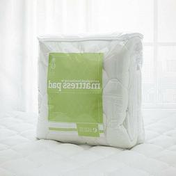 ExceptionalSheets Rayon From Bamboo Mattress Pad Extra Plus