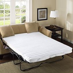 Pull Out Sofa Hide A Bed Mattress Pad Waterproof Full Size F