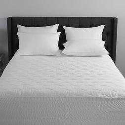 Beautyrest 500-Thread Count Pima Cotton Dobby Stripe Mattres