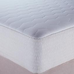 Simmons Beautyrest Cotton Blend Waterproof with Laminate Kin