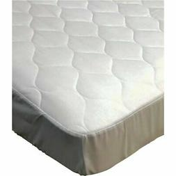 ashby mattress pad fitted 39x80 twin xl