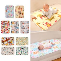 Change Pads Covers Reusable Baby Diapers Mattress Bedding Wa