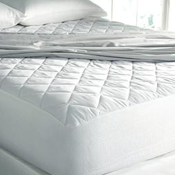 Spa Luxury  Cool Touch Moisture Wicking Mattress Pad - Made