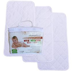 CHANGING PAD LINERS BEST for Baby Diaper Changing Table, Ext