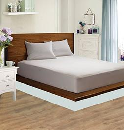 King Size Fitted Bed Mattress Protector Furniture Cover Wate