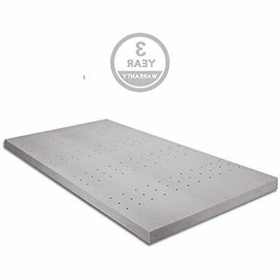 3-Inch-Twin Mattress Free Shipping