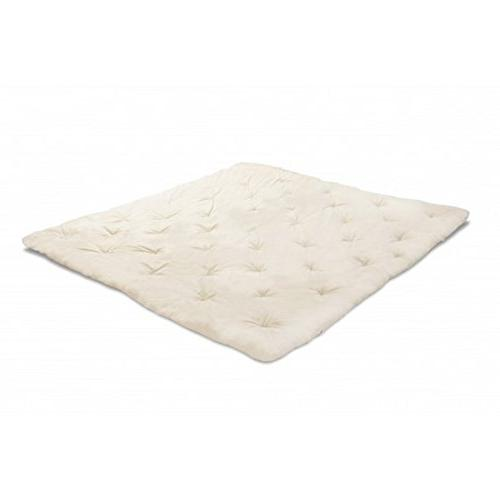 3 wooly queen mattress topper