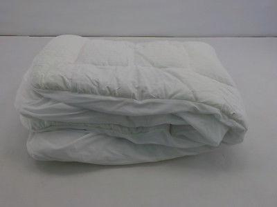 "Balichun Fitted Quilted Mattress Cover 8""-21"" Deep -300TC 10"
