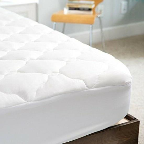 ExceptionalSheets Pillowtop Pad with Fitted Extra Plush