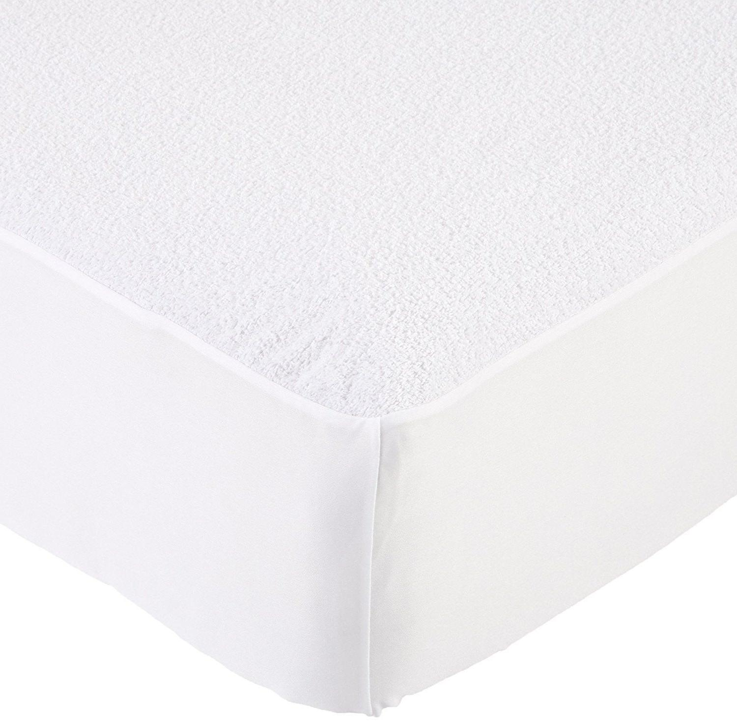 QUEEN Mattress Pad Cotton