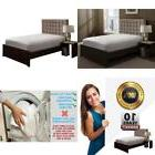 Topper Cover The Grand For Memory Foam Mattress Queen Size B