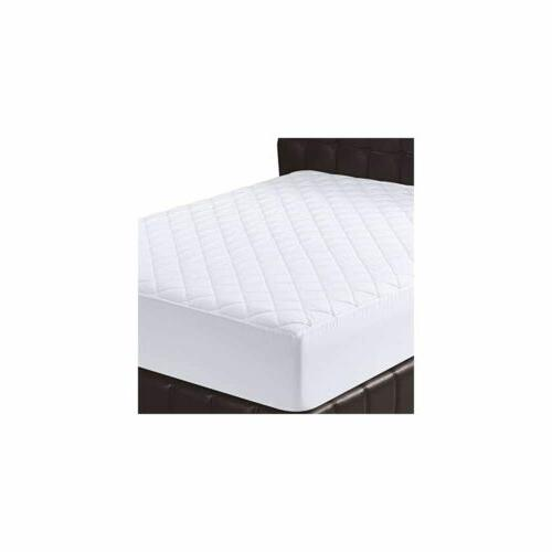 16Inch Memory Foam Topper Mattress Cover Queen Size Bed Pad Matress Stretches