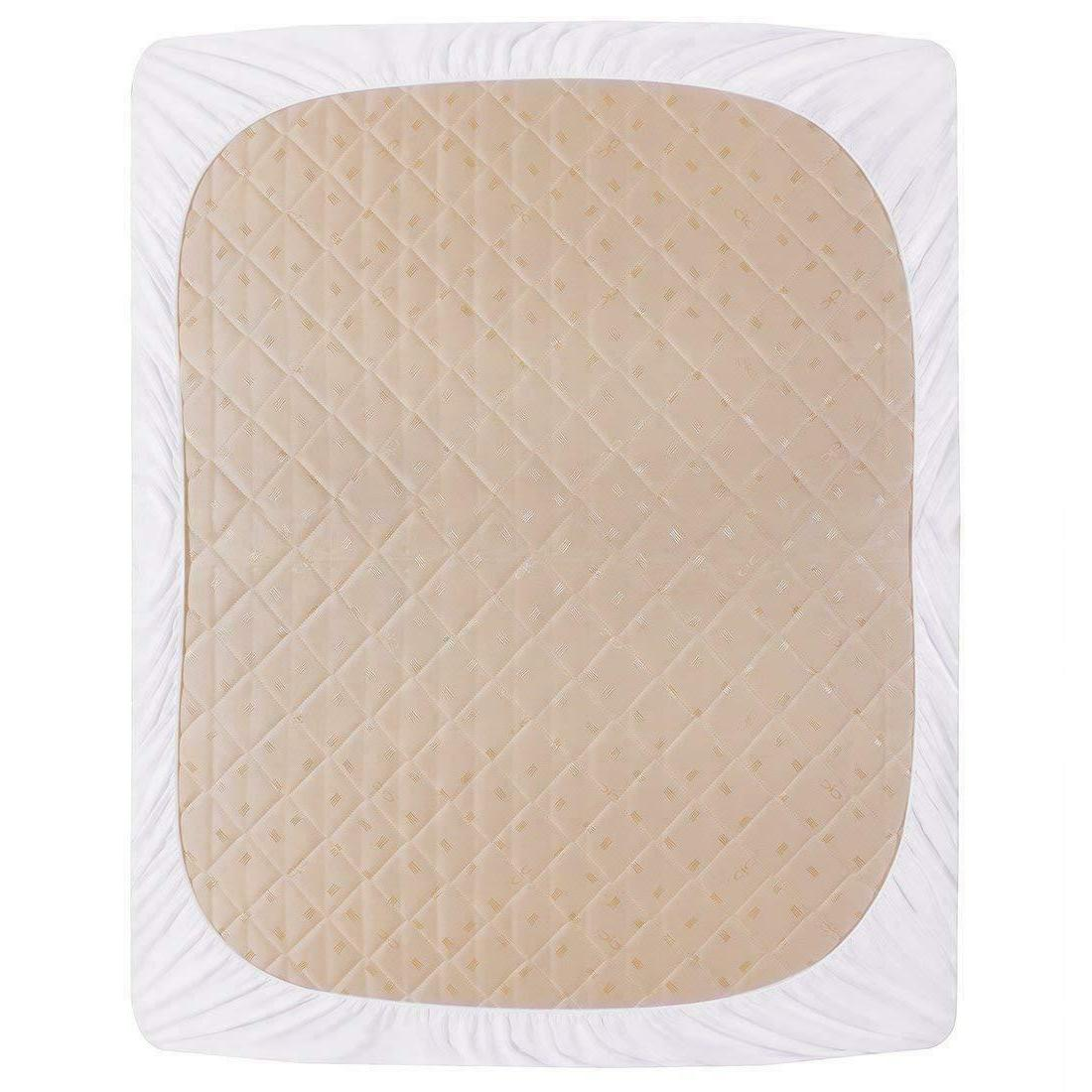 Cotton Pad Cover Topper Protector King