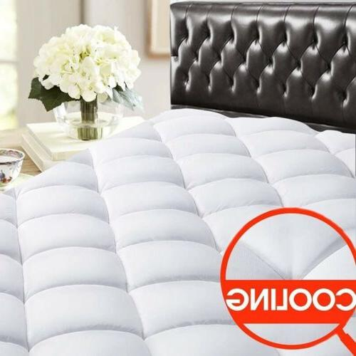 hot sell extra thick full size mattress