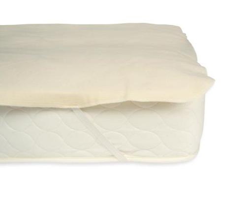 king cotton quilted mattress topper