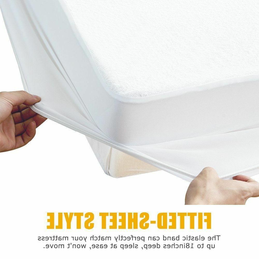 Pad Size Cover