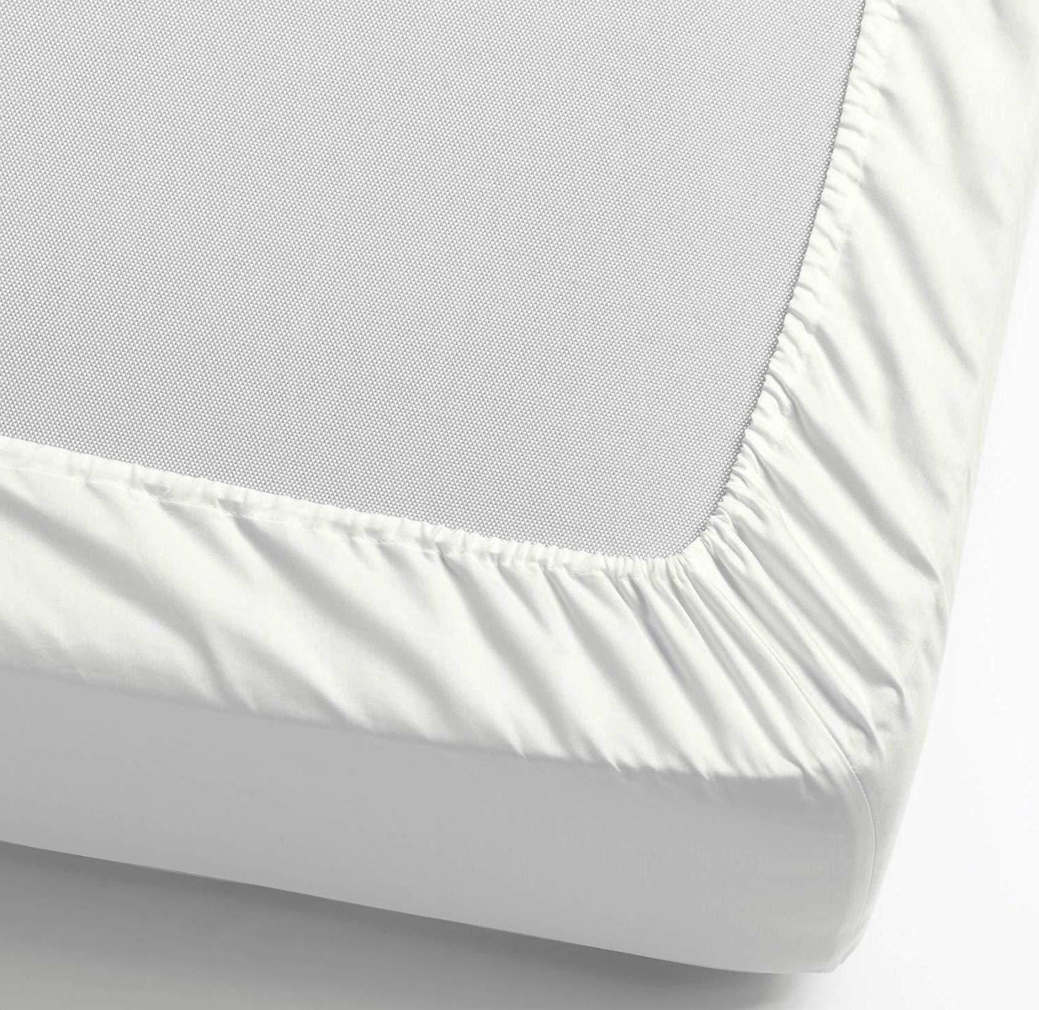 Mattress Cover Pad - by Lux Decor