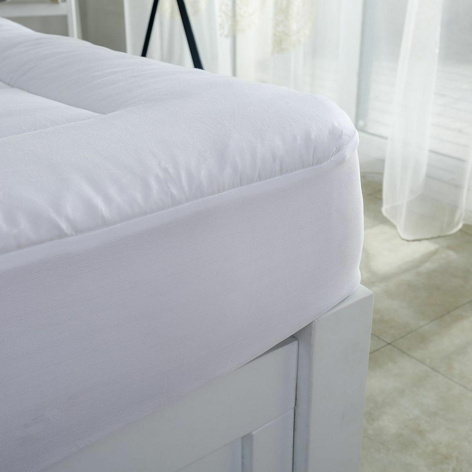 Oaskys Cooling Cotton Top Pillow