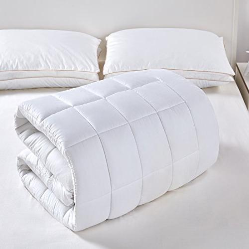 "Mattress Pad with to Deep to 8""-21"" Bed"