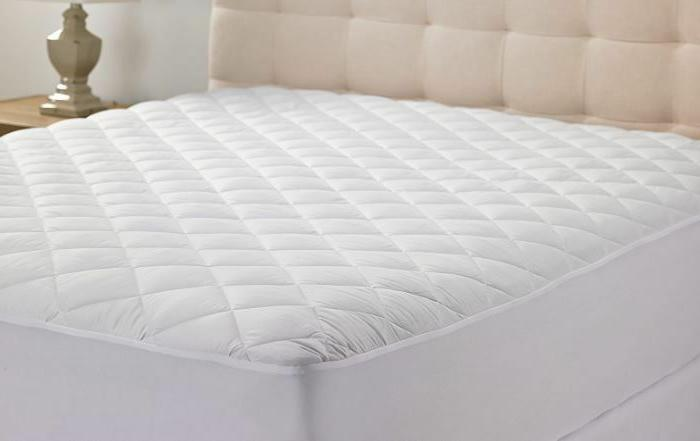 mattress pad queen size cover topper protector