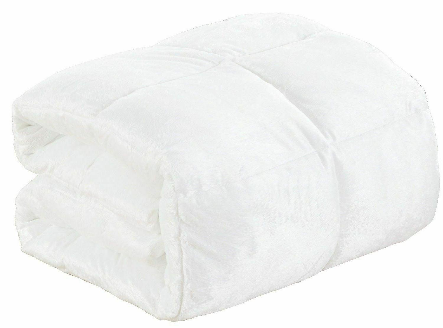 Mellanni Soft Overfilled Deep Fitted