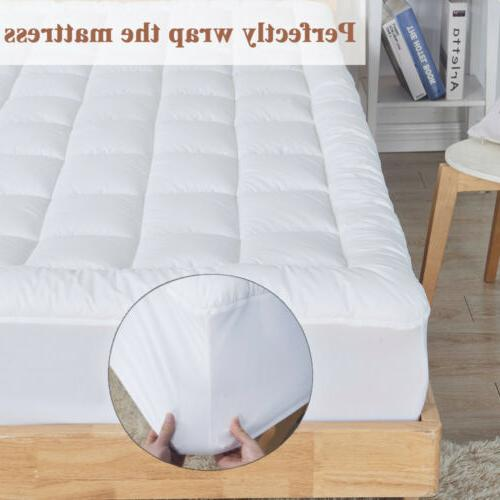 ANMINY Pad Cover Quilted 300TC