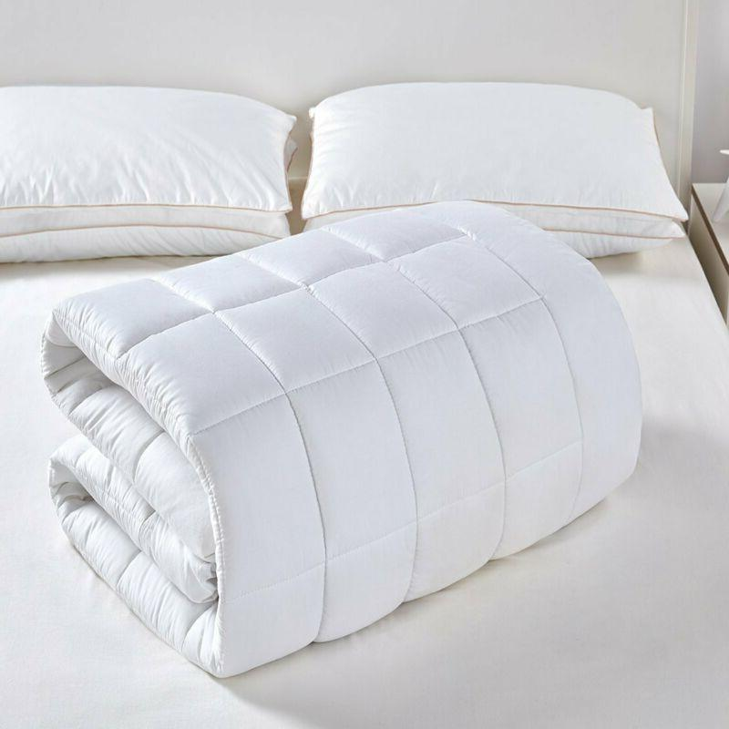 Oaskys Pad Cover Topper Cotton Wi