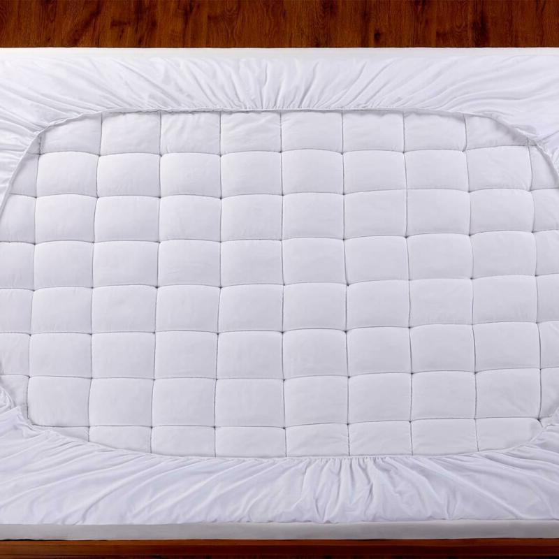 Oaskys Cover Cooling Cotton Top Pillow Wi