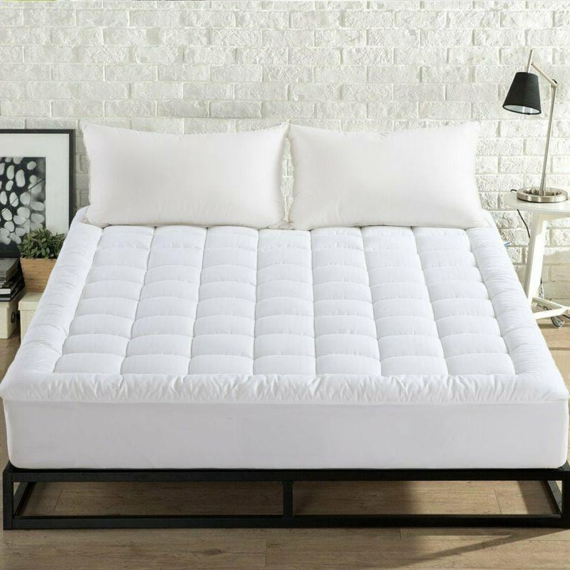 Pad Mattress Cover Protector
