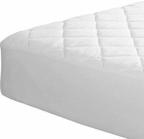Utopia Fitted Mattress Stretches Deep