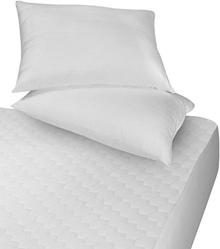 Utopia Bedding Premium Mattress - and Free Mattress with Skirt Cover - Cool