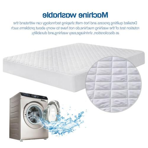 Waterproof Pad Bed Bug Dust Mite