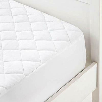 LINENSPA Waterproof Quilted Pad - Deep