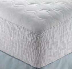 Beautyrest Mattress Pad Top Protector Cotton Cover size Twin