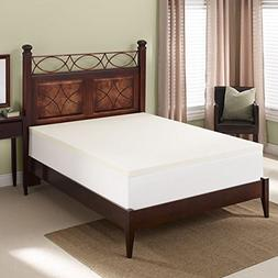 mattress topper deluxe two inch