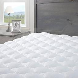 Pressure Relief Mattress Pad with Fitted Skirt |Bedsore Prev