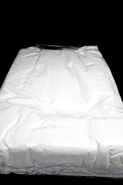LEISURE TOWN Queen Cooling Mattress Pad Cover
