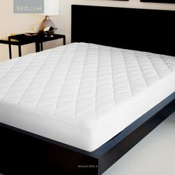 Sleep Tite Quilted Mattress Pad With Soft Down Alternative F