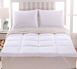 Elegant Bedding's 2 Inch Thick Anchor Bands Abripedic Comfor