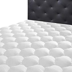 queen mattress pad cover