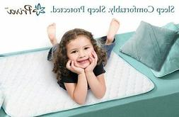 Priva High Quality Ultra Waterproof Sheet and Mattress Prote