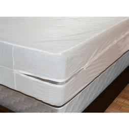 Shop Bedding Royal Mystique Vinyl Zippered Mattress Cover  -